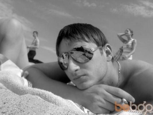 Фото мужчины Welcome, Одесса, Украина, 28