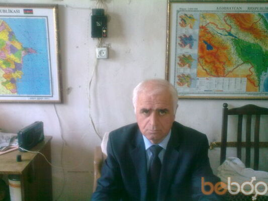 Фото мужчины 1960, Баку, Азербайджан, 57