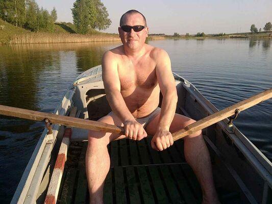 Фото мужчины Дима, Минск, Беларусь, 44