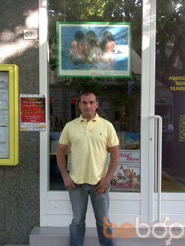 Фото мужчины xaxol, Cecina, Италия, 47