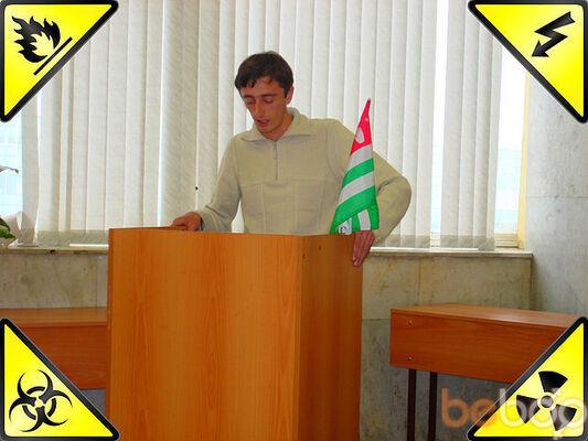 Фото мужчины SOSLAN, Сухуми, Абхазия, 32