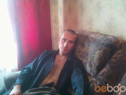 Фото мужчины GhosT091, Москва, Россия, 44