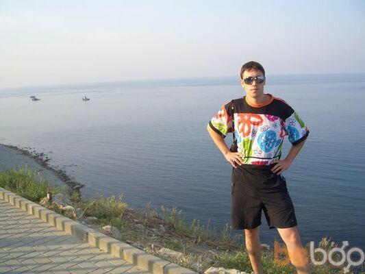 Фото мужчины Impaler, Краснодар, Россия, 30