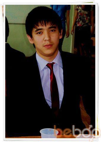 Фото мужчины magga, Актобе, Казахстан, 29