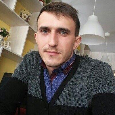 Фото мужчины Денис, Чернушка, Россия, 36