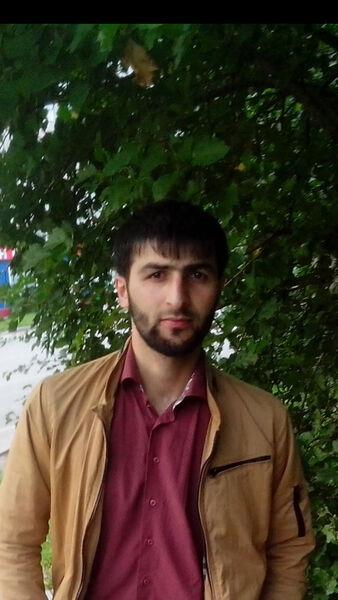 Фото мужчины Джон, Пермь, Россия, 22