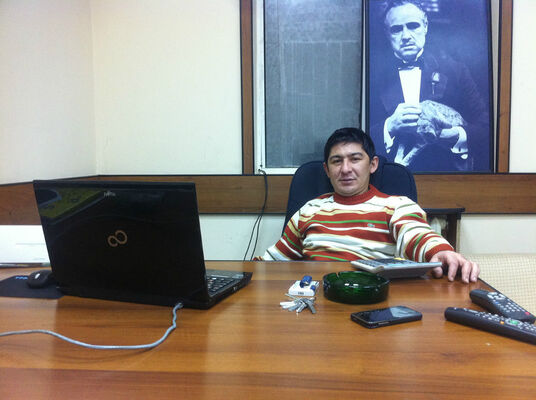 Фото мужчины rustam, Ташкент, Узбекистан, 37