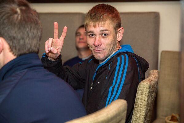 Фото мужчины Ден, Краснодар, Россия, 31