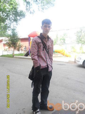 Фото мужчины Edward, Уссурийск, Россия, 25