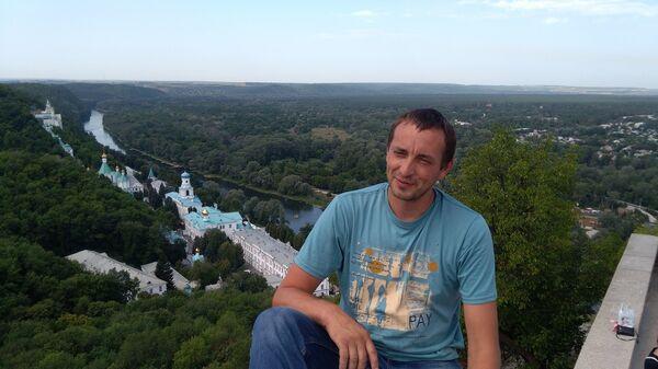 Фото мужчины Саша, Харьков, Украина, 37