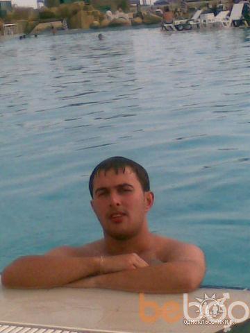 Фото мужчины FikreT, Баку, Азербайджан, 29