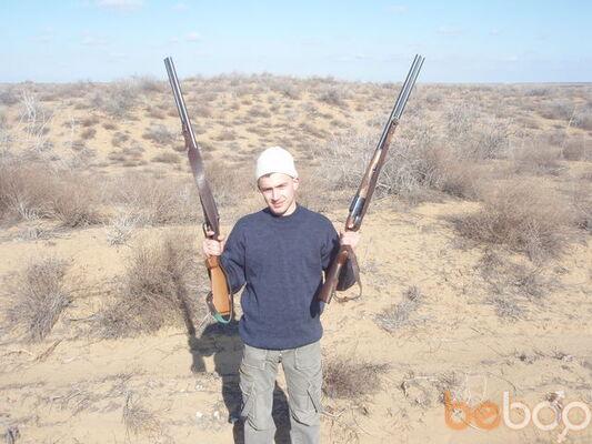 Фото мужчины LEXX, Актау, Казахстан, 28