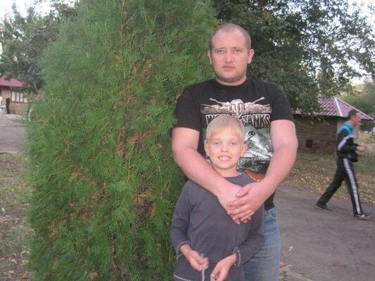 Фото мужчины Алексей, Красный Луч, Украина, 36