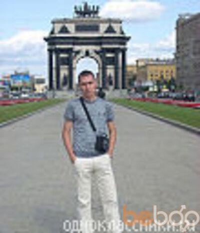 Фото мужчины cbnjty, Москва, Россия, 30