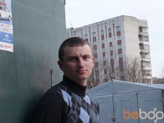 Фото мужчины igor, Львов, Украина, 33