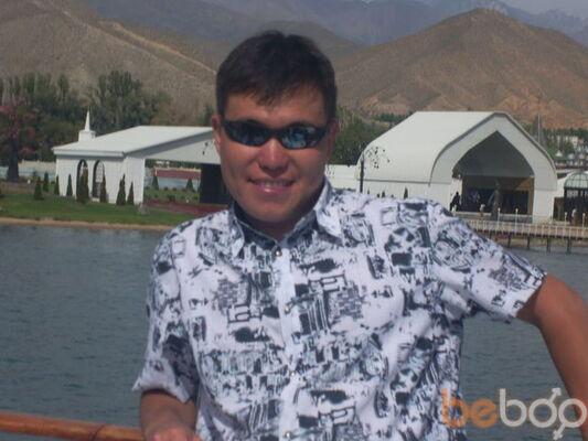 Фото мужчины Султан, Бишкек, Кыргызстан, 35