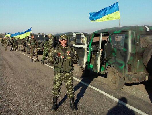 Фото мужчины Серёга, Котовск, Украина, 28