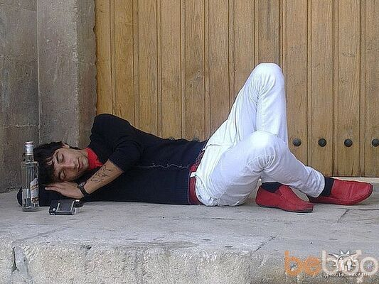 Фото мужчины Маулгли, Баку, Азербайджан, 27