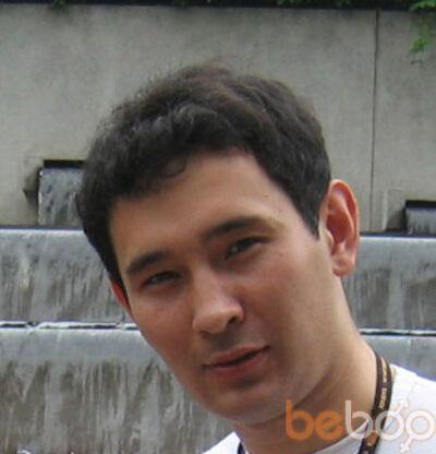 Фото мужчины Rus, Астана, Казахстан, 35
