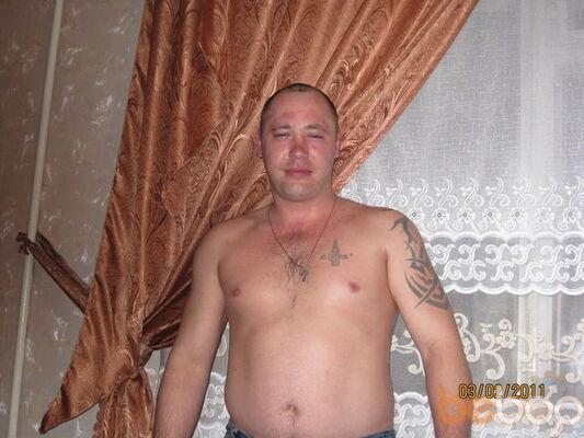 Фото мужчины олежок, Бузулук, Россия, 35