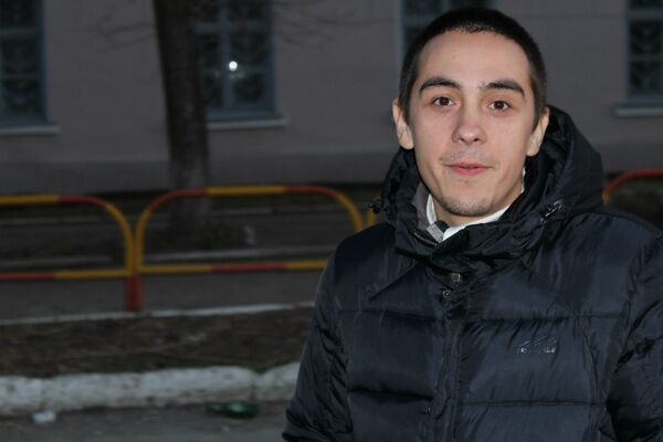 Фото мужчины Серега, Полевской, Россия, 30