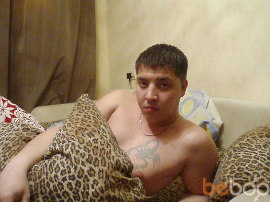 Фото мужчины luxe, Самара, Россия, 33