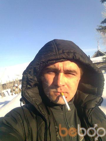 Фото мужчины Бандит, Кемерово, Россия, 31