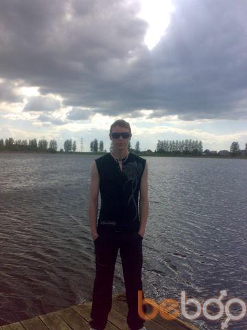 Фото мужчины САНЯ КИТ, Полоцк, Беларусь, 25