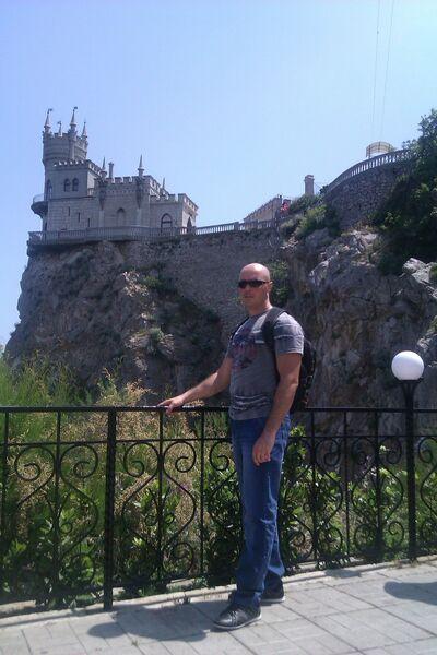 Фото мужчины Исмет, Симферополь, Россия, 36