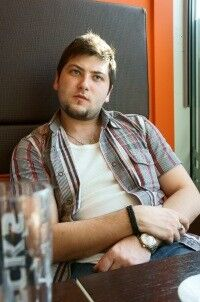 Фото мужчины Альфред, Москва, Россия, 25