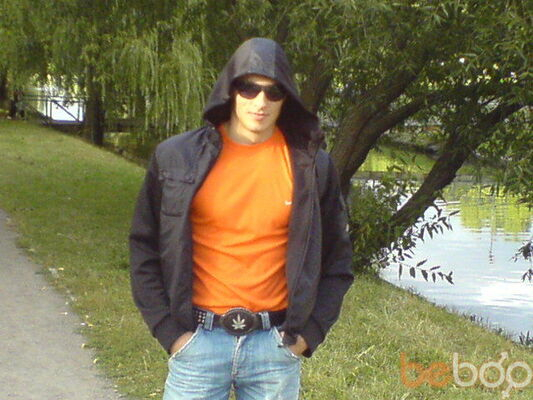 Фото мужчины vandam25, Минск, Беларусь, 33