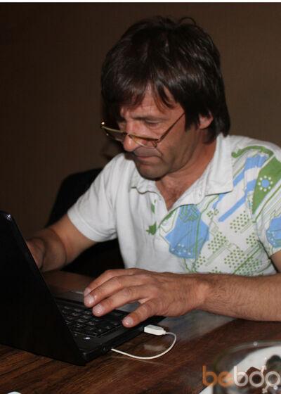 Фото мужчины Druid, Санкт-Петербург, Россия, 52