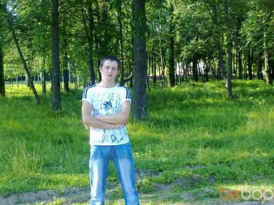 Фото мужчины sash, Витебск, Беларусь, 30