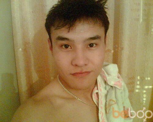 Фото мужчины ЖанБол, Алматы, Казахстан, 33