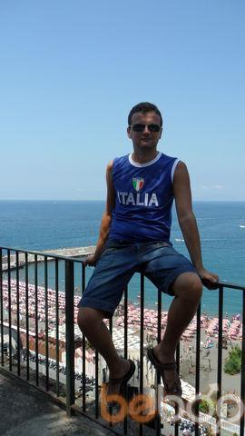 Фото мужчины victorniano, Boscoreale, Италия, 35