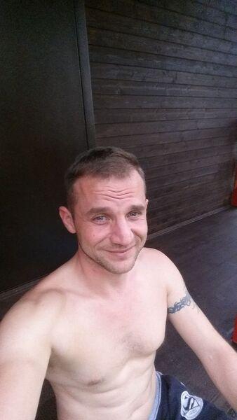 Фото мужчины Антон, Москва, Россия, 36