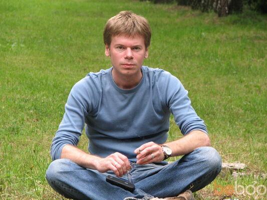 Фото мужчины eger, Москва, Россия, 41