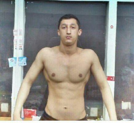 Фото мужчины Вилшн, Екатеринбург, Россия, 21