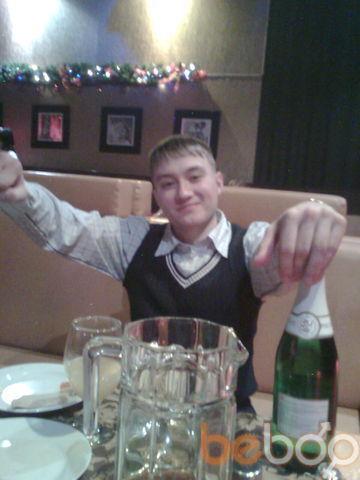 Фото мужчины tim043, Каменск-Уральский, Россия, 32