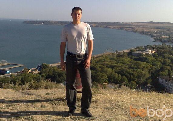 Фото мужчины SERGO, Херсон, Украина, 37