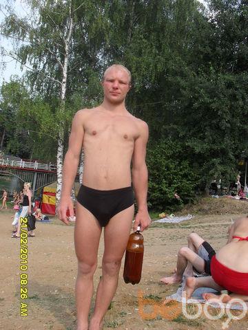 Фото мужчины тигррррр, Москва, Россия, 32