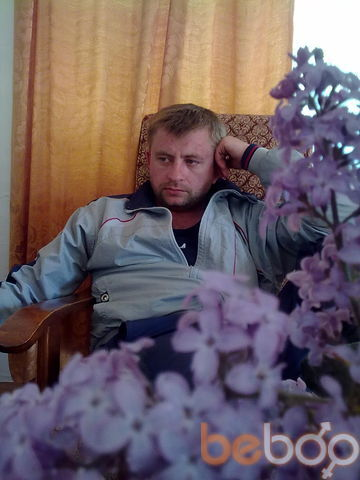 Фото мужчины kosty, Челябинск, Россия, 40