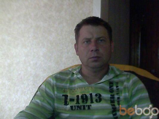 Фото мужчины sergei, Новосибирск, Россия, 46