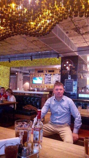 Фото мужчины Евгений, Саратов, Россия, 37