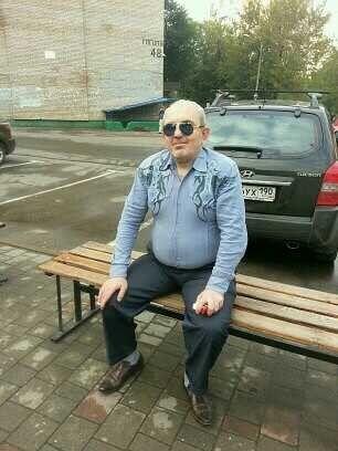 Фото мужчины Арман, Москва, Россия, 39