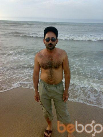 Фото мужчины elik, Баку, Азербайджан, 36