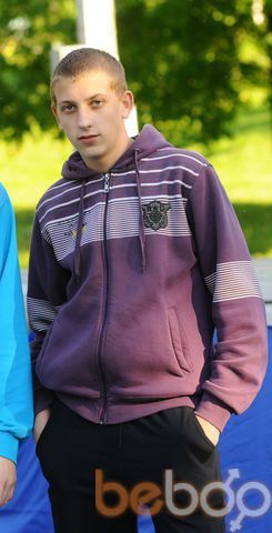 Фото мужчины ASLAHA, Мозырь, Беларусь, 23