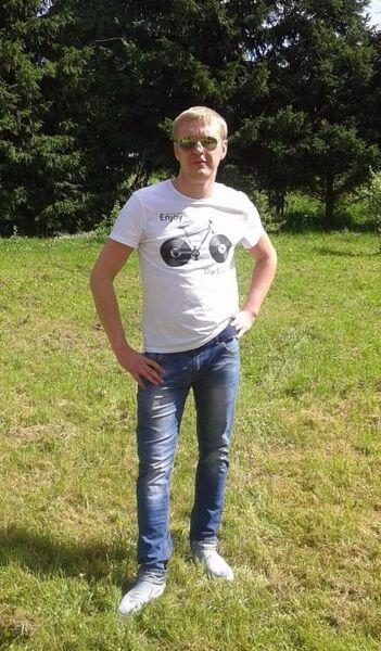 Фото мужчины макс, Ярославль, Россия, 27