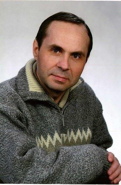 Фото мужчины ИГОРЬ, Воронеж, Россия, 52