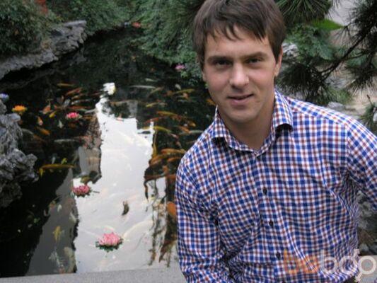 Фото мужчины Молодой, Москва, Россия, 33